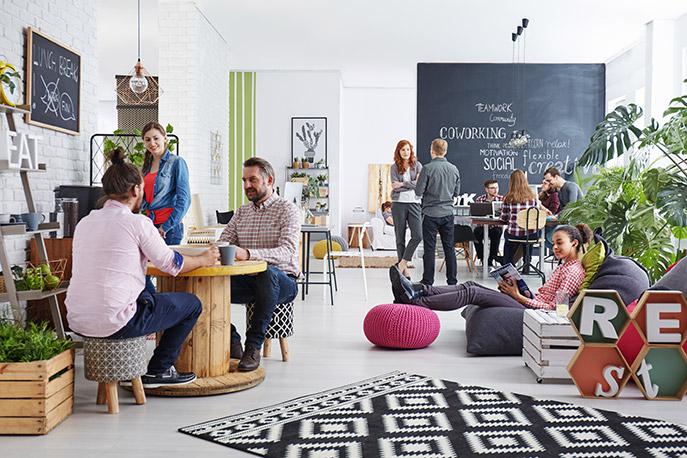 Quale temperatura ideale per il benessere in ufficio